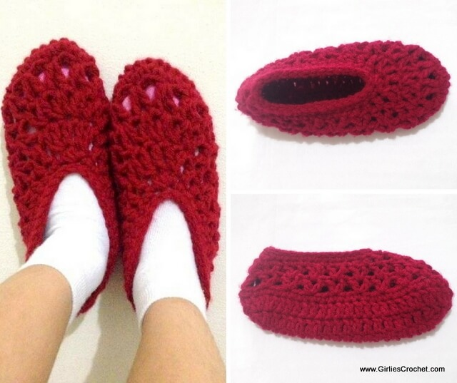 Free crochet pattern: Rheema Crochet Pattern, with photo tutorial