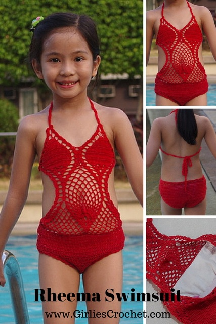 Rheema Swimsuit