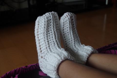 free crochet pattern, easy crochet sock pattern for beginners, pattern for kids