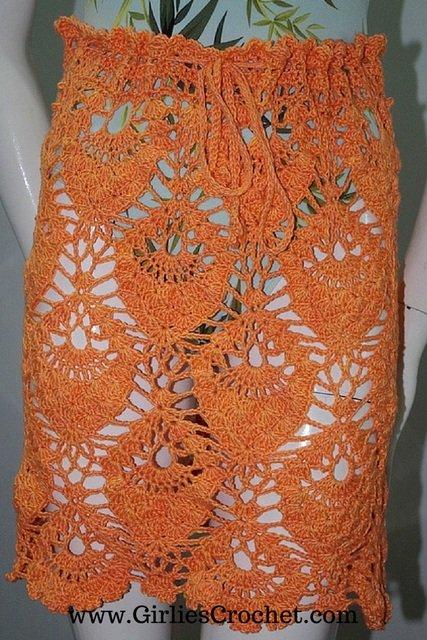 peacock skirt, summer skirt, free crochet pattern, easy pattern for beginners